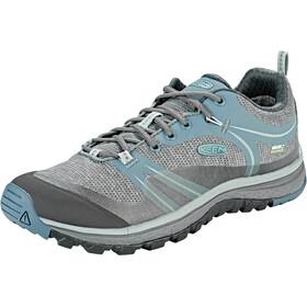 Keen Terradora WP Shoes Women Stormy Weather/Wrought Iron